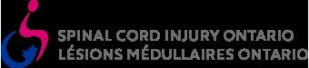 Spinal Cord Injury Ontario. Lésions médullaires Ontario