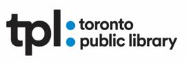 tpl: toronto public library